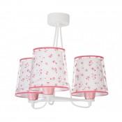 Dream Flowers Pink|Παιδικά Φωτιστικά