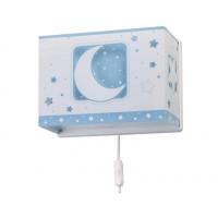 Moon Blue baby