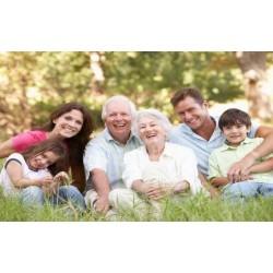 Ο ρόλος της οικογένειας στην ψυχοσυναισθηματική ανάπτυξη του παιδιού