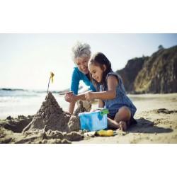 Καλοκαίρι με τη γιαγιά και τον παππού
