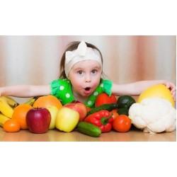 Η διατροφή των παιδιών μας το καλοκαίρι