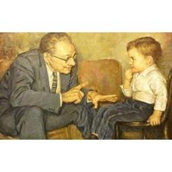 Ηθική και Παιδοψυχιατρική