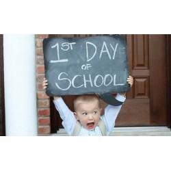 Χτυποκάρδια... στα σχολεία! Εξοπλιστείτε για τη νέα σχολική χρονιά, μικροί και μεγάλοι!