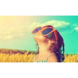 Καύσωνας και παιδί - Πώς να προφυλάξετε τα παιδιά από τη ζέστη