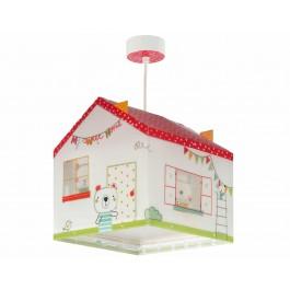 My Sweet Home κρεμαστό παιδικό φωτιστικό οροφής My Sweet Home