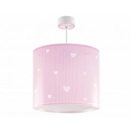 Sweet Dreams Pink κρεμαστό παιδικό φωτιστικό οροφής Sweet Dreams Pink