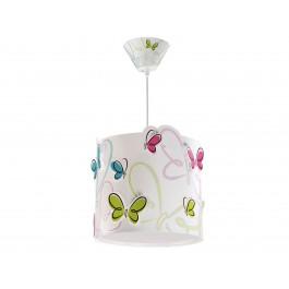 Butterfly κρεμαστό οροφής [62142]  Διακόσμηση Ango