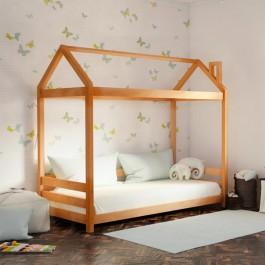 Καναπές Luna φυσικό Οξιά εφηβικό δωμάτιο