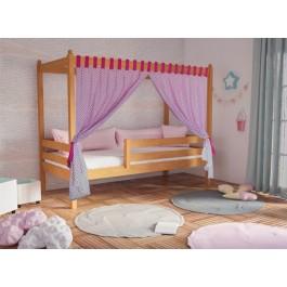 Καναπές Magic φυσικό Οξιά Εφηβικό Δωμάτιο