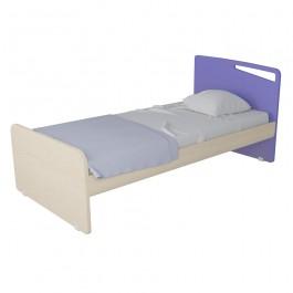 Κρεβάτι μονό Cookie 100x90x207 cm