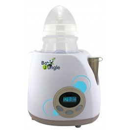 Θερμαντήρας Β-Βottle Warmer Superfast Digital Home & Car B500100 Για φαγητό