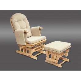 καρέκλα θηλασμού Sofia φυσική Καρέκλα θηλασμού