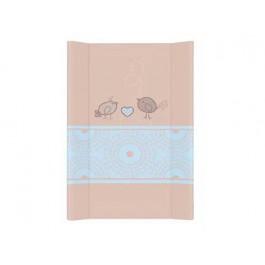 Μαλακή Αλλαξιέρα Birdies Brown  Για μπάνιο
