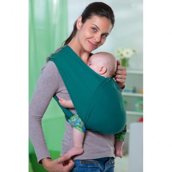 Μάρσιπος Amazonas Carry Baby Για Βόλτα Zbaby