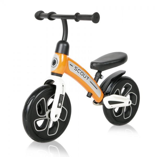 Ποδήλατο ισορροπίας scout eva orange lorelli 10410010023