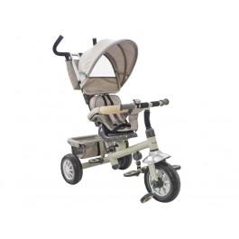 Ποδηλατάκι Τρίκυκλο  Spin JB2440 με περιστρεφόμενο κάθισμα Για Βόλτα Just Baby