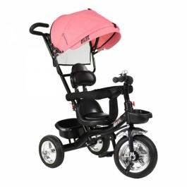 Ποδηλατάκι τρίκυκλο forza ροζ 185