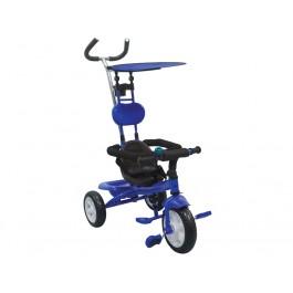 Ποδηλατάκι Τρίκυκλο Smart Blue JB2510 Για Βόλτα Just Baby