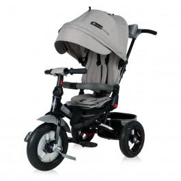 Ποδηλατάκι τρίκυκλο jaguar air wheels grey lorelli 10050392102