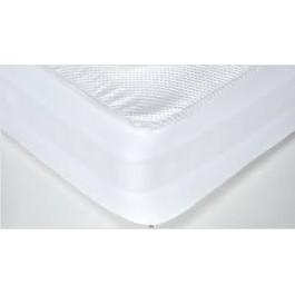 Προστατευτικό Κάλυμμα Στρώματος Antibacterial Safety  Λευκά Είδη Grecostrom