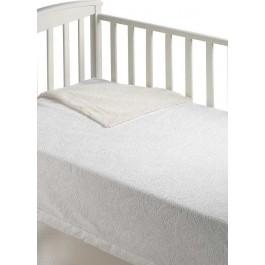 Κουβέρτα κούνιας capricho B27 λεύκο morven 8424488818138