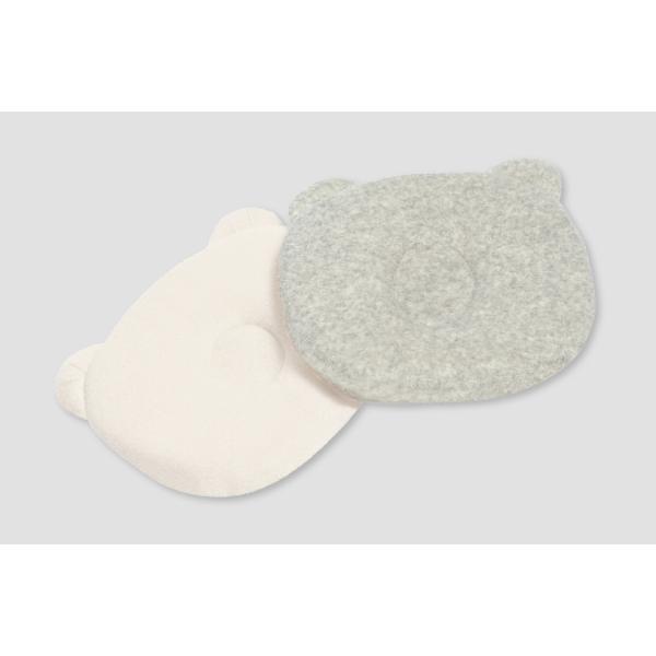 Βρεφικό Μαξιλάρι Head Shaping Λευκά Είδη Grecostrom