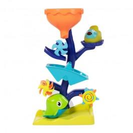 Παιχνίδι μπάνιου B-waterwheel B.900710