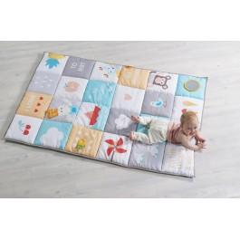 Χαλάκι Δραστηριοτητών 12175  Ι love big mat – soft colors Βρεφανάπτυξη