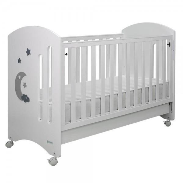 Κρεβάτι Azure White 450-02