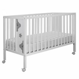 Κρεβάτι Life White 453-02