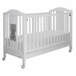 Κρεβάτι Polar White 451-02