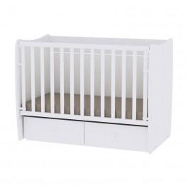 Μετατρεπόμενο κρεβάτι matrix new λεύκο lorelli 10150490024A