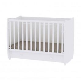 Προεφηβικό κρεβάτι dream λεύκο lorelli 10150440024A (για στρώμα 70x140)